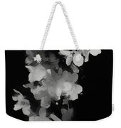 Cascade Of Shadows Weekender Tote Bag