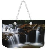 Cascading Dilution  Weekender Tote Bag