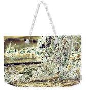 10196 Cascading Water 01b Weekender Tote Bag
