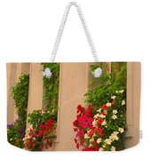 Cascading Windows Weekender Tote Bag