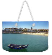 Cascais Weekender Tote Bag