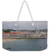 Cascais, Portugal Weekender Tote Bag