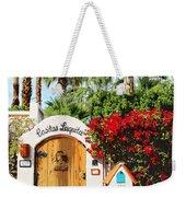 Casitas Laquita Palm Springs Weekender Tote Bag