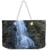 Casper Wy Waterfall 1 Weekender Tote Bag