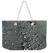 Caspersen Beach- Vertical Weekender Tote Bag