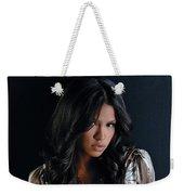 Cassie Weekender Tote Bag