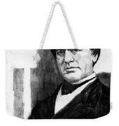Cassius Clay Weekender Tote Bag