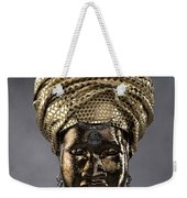 Cast In Character 2013 - Front Weekender Tote Bag