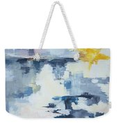 Cast Nets Weekender Tote Bag