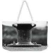 Cast Off Weekender Tote Bag