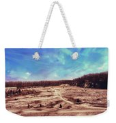 Castalia Quarry Reserve Dreamscape Weekender Tote Bag
