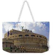 Castel Sant'angelo Weekender Tote Bag