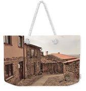 Castelo Rodrigo  Weekender Tote Bag