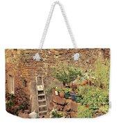Castelo Rodrigo Garden Weekender Tote Bag