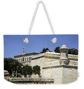 Castille Palace  Weekender Tote Bag