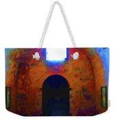 Castillo De San Marcos Chapel Weekender Tote Bag