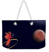 Casting A Spell Weekender Tote Bag