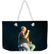 Casting Crowns Weekender Tote Bag