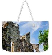 Castle Corner Ha Ha Tonka Weekender Tote Bag