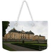 Castle Drottningholm  Weekender Tote Bag