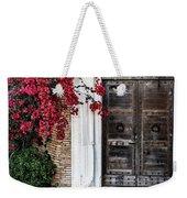 Castle Gate Weekender Tote Bag