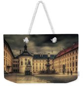 Castle Hill In Color Weekender Tote Bag