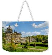 Castle Howard Weekender Tote Bag