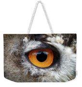 Castle In The Owl's Eye Weekender Tote Bag