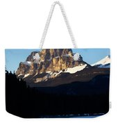 Castle In The Sky Weekender Tote Bag