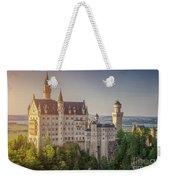 Castle In The Sun Weekender Tote Bag