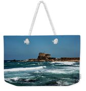 Castle Of Herod The Great Weekender Tote Bag