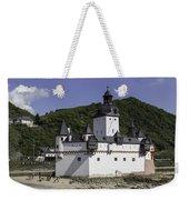 Castle Pfalz Weekender Tote Bag