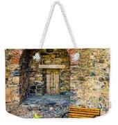 Castle Rest Weekender Tote Bag
