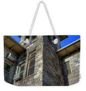 Castle Rock Elementary School Weekender Tote Bag