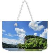 Castle Rock - Pembroke Virginia Weekender Tote Bag