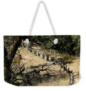 Castle Rock Sp Weekender Tote Bag