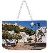 Castro Marim - Algarve, Portugal Weekender Tote Bag