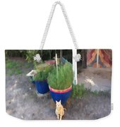 Cat No.1 Weekender Tote Bag
