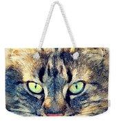 Cat Simba Weekender Tote Bag