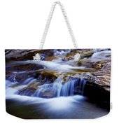 Cataract Falls Weekender Tote Bag