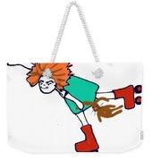Catch Me Weekender Tote Bag