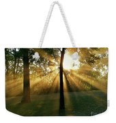 Catch Some Rays Weekender Tote Bag