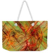 Category Theory Weekender Tote Bag
