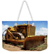 Caterpillar Twenty Two Weekender Tote Bag