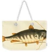 Catfish Weekender Tote Bag