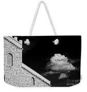 Cathedral And Cloud Weekender Tote Bag