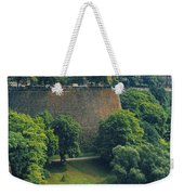 Cathedral Notre-dame Weekender Tote Bag