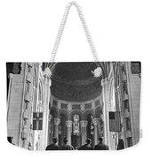 Cathedral Of St. John In Nyc Weekender Tote Bag