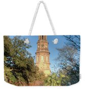 Cathedral Of St. John The Baptist Weekender Tote Bag