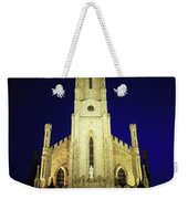Cathedral Of The Assumption, Carlow, Co Weekender Tote Bag